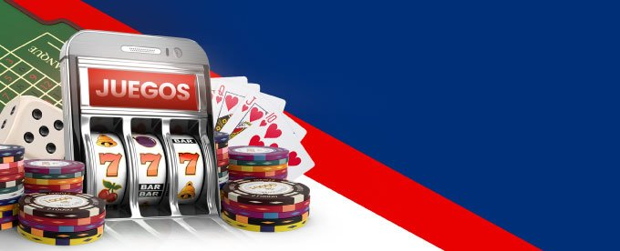 juego responsable casino online Chile