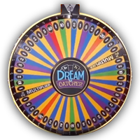 Dream Catcher Game Show online Chile